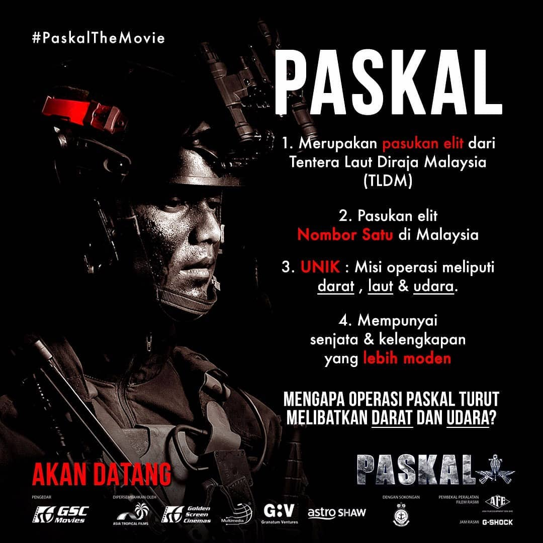 Review Paskal