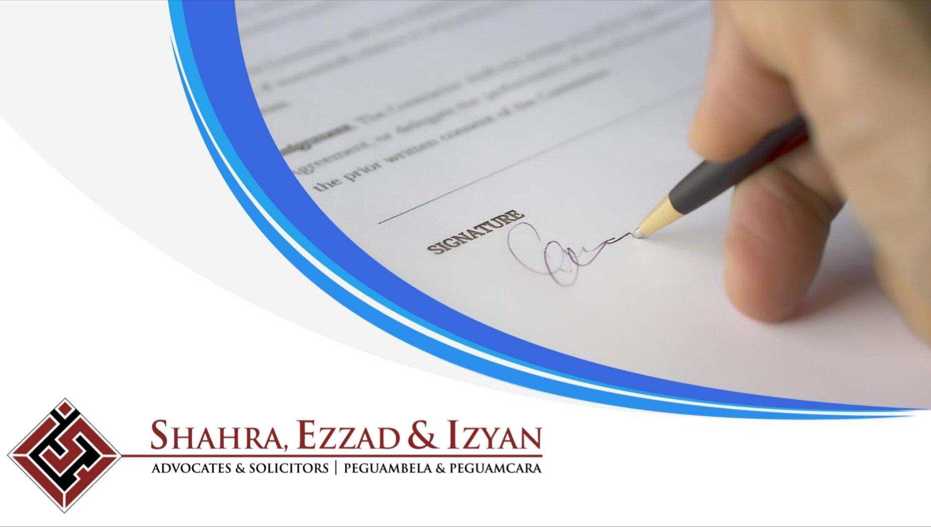 Peguam Hartanah Malaysia